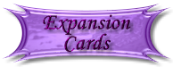 Expansion Cards